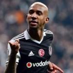 Talisca'dan ayrılık açıklaması! 'Beşiktaş'tan...'