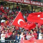 Ukrayna-Türkiye maçının biletleri satışa çıktı