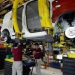 Üretime 'yıllık izin' molası
