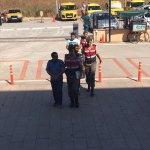 Edirne'de gasp iddiası