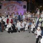 Bozkır'da Sünnet Şöleni'ne kayıtlar başladı