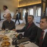 Gaziantepspor'da olağanüstü genel kurula doğru