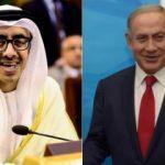 BAE'nin İsrail'le gizlice görüştüğü iddiası