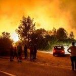 Balkanlar'dan üzücü haber! Önüne geçilemiyor