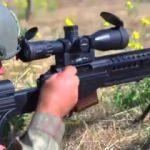 Bora tüfeğinin tanıtım videosu yayınlandı
