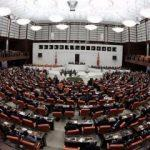 CHP'li isimi AK Parti ve MHP'liler alkışladı