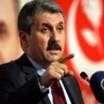 Kılıçdaroğlu'na sert çıktı: Yenilir yutulur değil
