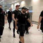 Galatasaray'ın rakibi Östersunds İstanbul'da!