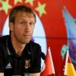 Potter: Galatasaray daha iyi oynayacaktır