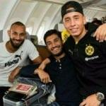 Türk futbolcu, Çin'e alınmadı! Geri döndü...