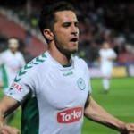 Konyaspor'dan ayrılmıştı, sürpriz imza!
