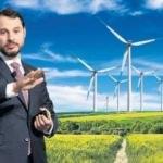 1 milyar dolarlık yatırım rüzgârı