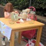 5 yaşındaki kıza iş teklifi yağıyor