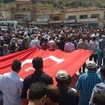 Karakeçili'de hacı adayları ve asker adaylarının duaları yapıldı