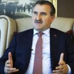 Bakan'dan 'Fatih Terim' açıklaması