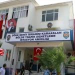 Şehit polisin adı görev yaptığı yere verildi
