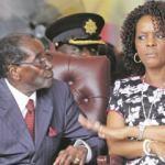 Dünyanın en yaşlı liderine karısından ültimatom!