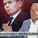 Fatih Altaylı'dan Dursun Özbek'e şoke eden sözler!