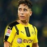 Emre Mor için Dortmund'a sürpriz teklif!