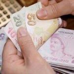 Memura emekliye 614 lira