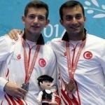 Milli karatecilerden 2 madalya