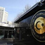 Türkiye'den Belçika'ya sert tepki! Kabul edilemez