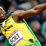 Bolt: Hala dünyanın en hızlısıyım