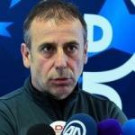 Abdullah Avcı: Türk futbolu adına...
