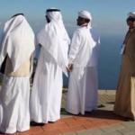 Arap krizi teğet geçti