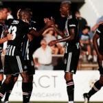 Beşiktaş 10 yıllık hasreti bitirmek istiyor