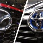 Toyota ve Mazda'dan flaş karar!