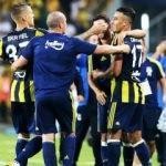 Fenerbahçe Kadıköy'de turladı!