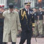 İngiltere Kraliçesi'nin eşi emekliye ayrıldı