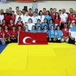 Judoda Türk fırtınası