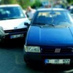 Kazalı araba nasıl anlaşılır?