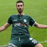Konyaspor transferi resmen duyurdu!