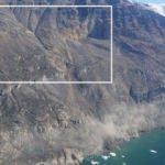 Mega tsunami 91 metreye ulaştı!