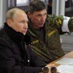 Rusya'dan dev hamle! 100 bin asker ile gidiyor