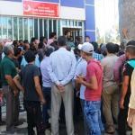 Akçakale'de göç idaresi şubesi hizmete başladı