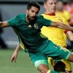 Alper Potuk: Bana göre penaltıydı!