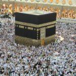 Arabistan'ın cevabı merak konusu! Flaş hac talebi