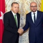 Belçika, Almanya'nın izinde! Türkiye'ye tehdit