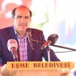 Eşme Kilim, Kültür ve Sanat Festivali