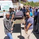 Yozgat'ta KKKA şüphesiyle ölüm