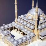 Eyüp Belediyesi külliyeli camiler inşa ediyor