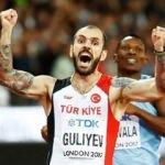 Ramil Guliyev kimdir? Nereli ve kaç yaşındadır?