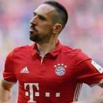 Ribery anlaşmayı resmen duyurdu! 1 yıllık imza