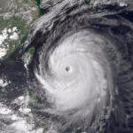 Ülkeyi Noru tayfunu vurdu: 2 ölü, 51 yaralı
