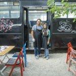Endülüs'ten Konya'ya bir aşk hikayesi