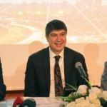 """Antalya'da """"Akıllı Kent Uygulaması"""" protokolü imzalandı"""